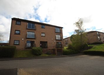 Thumbnail 1 bed flat to rent in Cromarty Place, Brancumhall