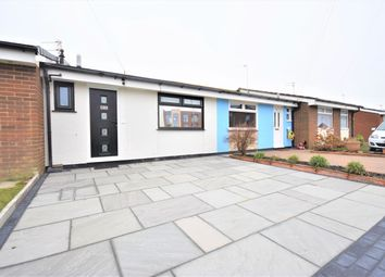 Thumbnail 1 bed semi-detached bungalow for sale in The Croft, Fleetwood