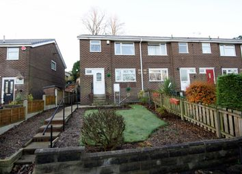 Thumbnail 3 bed end terrace house for sale in Lords Lane, Brighouse