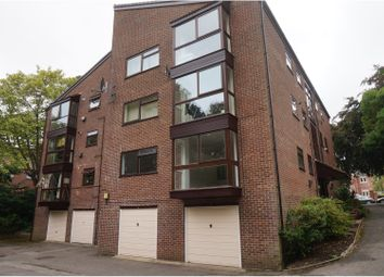 Thumbnail 1 bed flat for sale in 9 Dean Park Road, Bournemouth