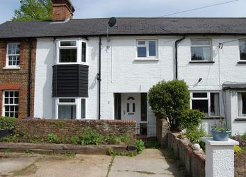3 bed terraced house to rent in Amerden Lane, Taplow, Maidenhead SL6