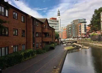 Thumbnail 1 bed flat to rent in Parade, Birmingham