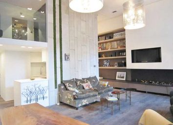 Thumbnail 2 bed flat to rent in Hyde Park Square, Hyde Park