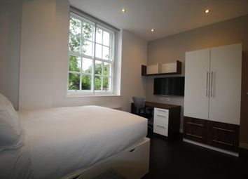Thumbnail 2 bedroom flat to rent in Park Square Residence, 21 Park Square South, Leeds