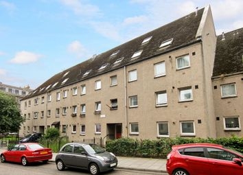 Thumbnail 2 bed flat for sale in 2/2 Hamburgh Place, The Shore, Edinburgh