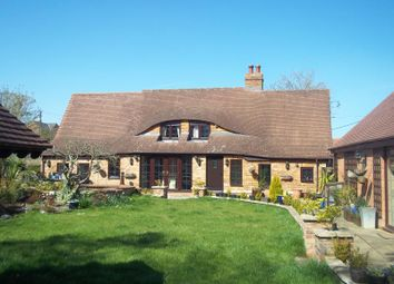 Thumbnail 6 bed detached house to rent in Brookside, Wappenham, Towcester