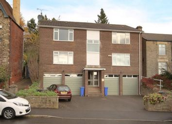 Thumbnail 2 bed flat for sale in Crimicar Lane, Sheffield, South Yorkshire