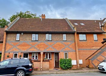 The Murren, Wallingford OX10. 3 bed town house