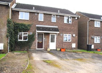 Thumbnail 2 bedroom property for sale in Hadleigh Close, Westlea, Swindon