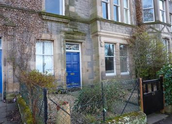Thumbnail 2 bed flat to rent in Warrender Park Terrace, Edinburgh