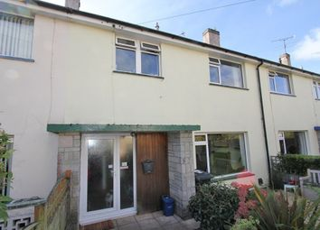 Thumbnail 3 bed terraced house for sale in Weavers Way, Kingskerswell, Newton Abbot