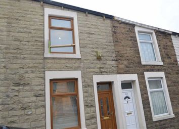 Thumbnail 2 bed terraced house to rent in Water Street, Accrington