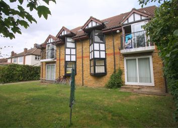 Thumbnail 1 bed flat for sale in 87 Stanwell Road, Ashford, Surrey