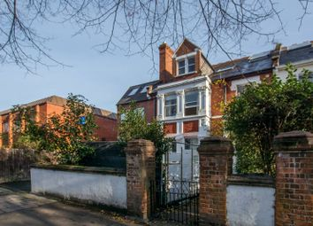 Thumbnail 2 bed flat to rent in Dukes Avenue, Chiswick
