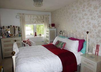 Thumbnail 2 bedroom flat to rent in Crossbrook, Hatfield