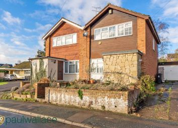 3 bed semi-detached house for sale in Hoecroft, Nazeing, Waltham Abbey EN9