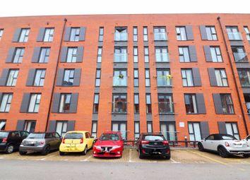 2 bed flat for sale in Delaney Building, Derwent Street, Manchester M5