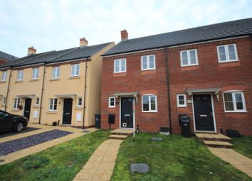 Thumbnail 2 bedroom semi-detached house to rent in Grove Gate, Taunton