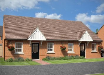 "Thumbnail 2 bed bungalow for sale in ""Burleigh"" at Laurels Road, Offenham, Evesham"