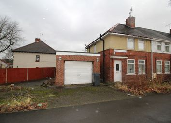 Thumbnail 3 bed semi-detached house for sale in Everingham Road, Sheffield