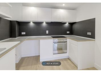 Thumbnail 2 bed flat to rent in Dalkeith Place, Kettering