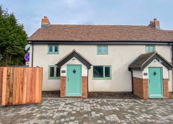 London Road, Stretton On Dunsmore, Rugby CV23. 2 bed cottage for sale