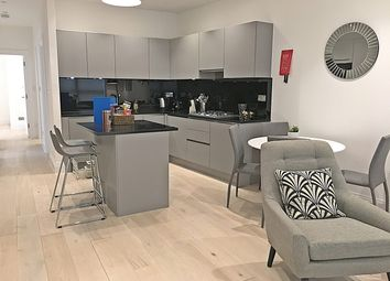 3 bed flat to rent in Bourlet Close, London W1W