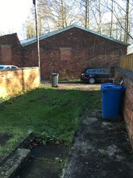 Thumbnail 1 bed flat to rent in St Helens Road, Leigh