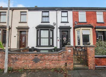 Thumbnail 5 bed terraced house for sale in Windle Street, St Helens