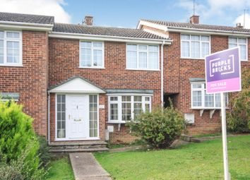 Thumbnail 3 bed semi-detached house for sale in Thorpe Walk, Colchester