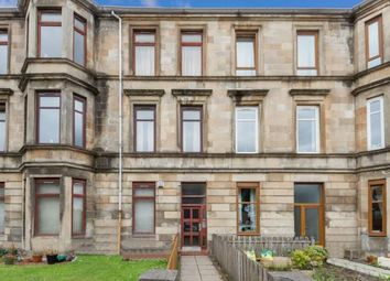 Thumbnail 2 bed flat for sale in Greenock Road, Paisley, Renfrewshire, .