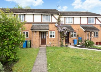 Thumbnail 2 bed terraced house for sale in Ferndown Gardens, Farnborough