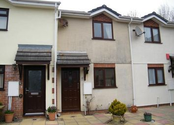 Thumbnail 2 bed terraced house for sale in St. Budeaux, Plymouth, Devon