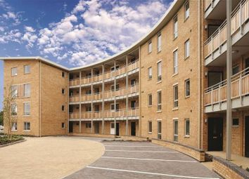 Thumbnail 2 bed flat to rent in Crescent West, Kettering, Northants
