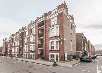 Thumbnail 1 bed flat to rent in Temple Dwellings, Bethnal Green, London
