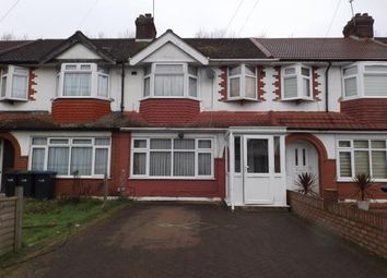 Thumbnail 3 bed terraced house for sale in Richmond Crescent, London