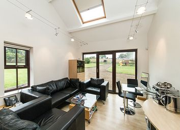 Thumbnail 5 bed detached house for sale in Oakwell House And Brownside Cottage, Bardon Mill, Hexham, Northumberland
