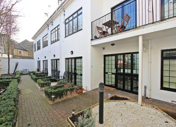 Thumbnail 3 bed terraced house for sale in Crown Court, Berrymans Lane, Sydenham, London