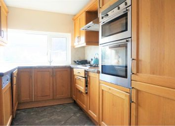 Thumbnail 2 bed terraced house to rent in Belmont Road, Maidenhead