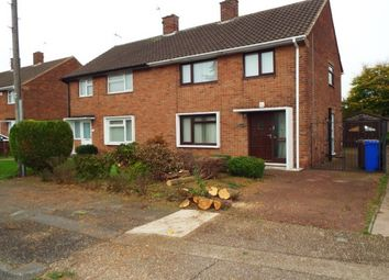 Thumbnail 3 bed semi-detached house to rent in Beresford Road, Long Eaton