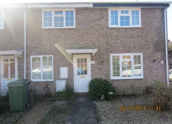 Thumbnail 2 bed terraced house to rent in St. Margarets Park, Ely, Cardiff