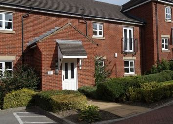 Thumbnail 3 bed flat to rent in St. Francis Close, Sheffield