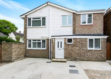Thumbnail 4 bedroom detached house for sale in Batcombe Close, Bournemouth
