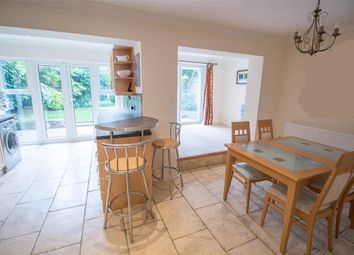 Thumbnail 4 bed detached house for sale in Kingsway, Hayling Island, Hampshire