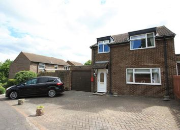 4 bed detached house for sale in Sevenfields, Highworth, Swindon SN6