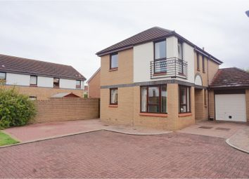 Thumbnail 4 bed detached house for sale in Rowanhill Park, Port Seton