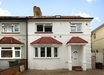 Thumbnail 4 bed property for sale in Lime Tree Road, Hounslow
