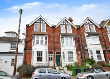 Thumbnail 1 bedroom flat for sale in St. Marys Road, Eastbourne