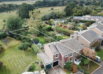 Thumbnail 5 bed detached house for sale in Donkeyfield, Leigh, Tonbridge