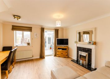 Thumbnail 3 bed terraced house for sale in Holly Blue Road, Wymondham
